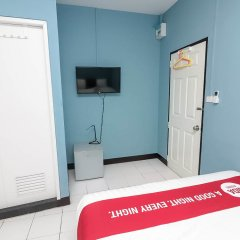 Отель Nida Rooms Khlong Toei 635 Gallery Бангкок удобства в номере фото 2