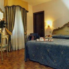Отель Royal San Marco Венеция в номере