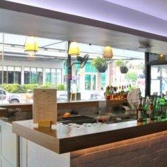 Thee Bangkok Hotel гостиничный бар