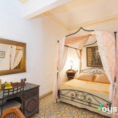 Отель Riad Maison-Arabo-Andalouse Марокко, Марракеш - отзывы, цены и фото номеров - забронировать отель Riad Maison-Arabo-Andalouse онлайн ванная фото 2