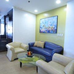 Отель OYO 106 24H City Hotel Филиппины, Макати - отзывы, цены и фото номеров - забронировать отель OYO 106 24H City Hotel онлайн комната для гостей