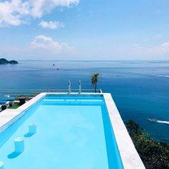 Отель Aminjirah Resort Таиланд, Остров Тау - отзывы, цены и фото номеров - забронировать отель Aminjirah Resort онлайн фото 14