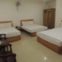 Отель Thang Loi I Далат комната для гостей фото 5
