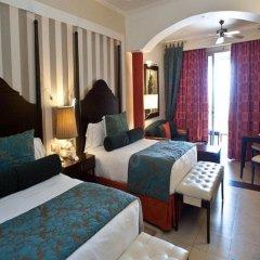Отель Iberostar Grand Rose Hall Ямайка, Монтего-Бей - отзывы, цены и фото номеров - забронировать отель Iberostar Grand Rose Hall онлайн комната для гостей