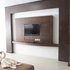 Отель Poonsap Apartment Таиланд, Ланта - отзывы, цены и фото номеров - забронировать отель Poonsap Apartment онлайн сейф в номере