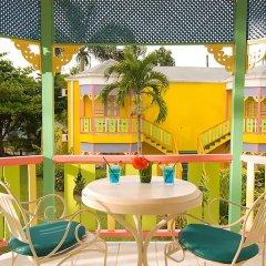 Отель Grand Pineapple Beach Negril All Inclusive фото 4
