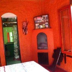 Отель Aelam Home Stay Cabana Номер Делюкс с различными типами кроватей фото 34