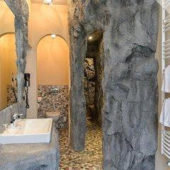 Отель Urania Австрия, Вена - 4 отзыва об отеле, цены и фото номеров - забронировать отель Urania онлайн ванная