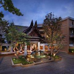 Отель Amari Vogue Krabi Таиланд, Краби - отзывы, цены и фото номеров - забронировать отель Amari Vogue Krabi онлайн вид на фасад