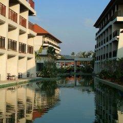 Отель D Varee Mai Khao Beach фото 6