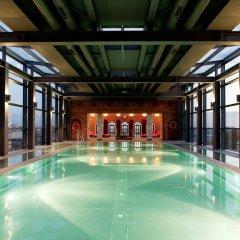 Отель Vienna House Andel's Lodz бассейн