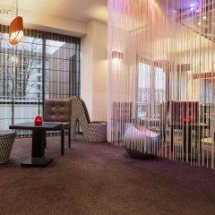 Отель Ramada Brussels Woluwe Брюссель детские мероприятия