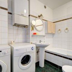 Апартаменты Dom & House - Apartment Fiszera Sopot Сопот ванная