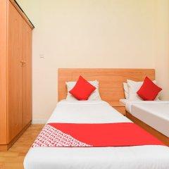 Отель Sama Hotel ОАЭ, Шарджа - отзывы, цены и фото номеров - забронировать отель Sama Hotel онлайн комната для гостей фото 3