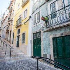 Отель Lisbon Inn Bica Suites фото 12