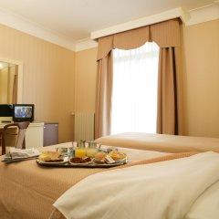 Отель Commodore Terme Италия, Монтегротто-Терме - 1 отзыв об отеле, цены и фото номеров - забронировать отель Commodore Terme онлайн