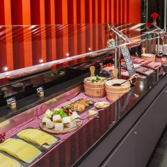Отель Holiday Inn Munich - Westpark Мюнхен питание