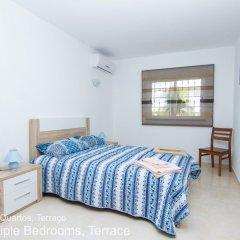 Отель Akivillas Albufeira Aqua V комната для гостей фото 4