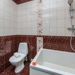 Мини-Отель на Дунайском ванная фото 2