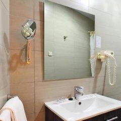 Отель Cuatro Naciones ванная