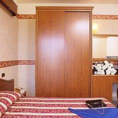 Отель Gallia Palace Римини удобства в номере