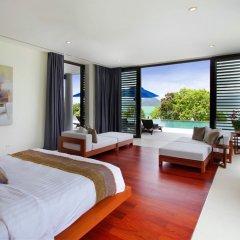 Отель Villa Padma фото 30