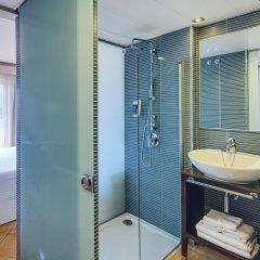 Отель Barceló Pueblo Menorca ванная
