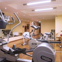 Гостиница Radisson Royal фитнесс-зал