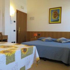 Отель Agriturismo Ca' Marcello Италия, Мира - отзывы, цены и фото номеров - забронировать отель Agriturismo Ca' Marcello онлайн комната для гостей фото 2