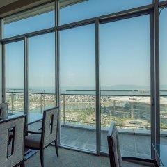 Отель Xiamen International Conference Center Hotel Китай, Сямынь - отзывы, цены и фото номеров - забронировать отель Xiamen International Conference Center Hotel онлайн балкон