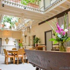Отель Grand Hotel d'Orléans Франция, Тулуза - 2 отзыва об отеле, цены и фото номеров - забронировать отель Grand Hotel d'Orléans онлайн интерьер отеля
