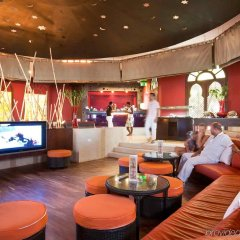 Mercure Hurghada Hotel развлечения