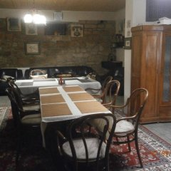 Отель Maystorov Guest House Свиштов помещение для мероприятий