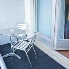 FIFA Hotel Ascot балкон