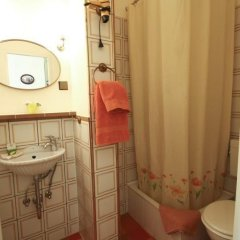 Отель Acasa Bed & Breakfast ванная