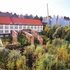 Elewator Gdansk Hostel фото 3