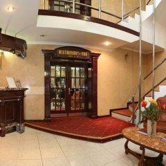Eduard Hotel интерьер отеля фото 2