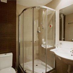 Отель Апарт-Отель Casa Karina Болгария, Банско - отзывы, цены и фото номеров - забронировать отель Апарт-Отель Casa Karina онлайн ванная