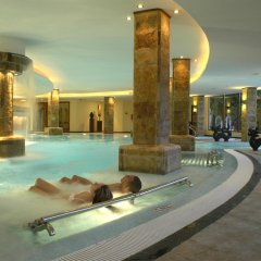 Отель GPRO Valparaiso Palace & Spa бассейн фото 3