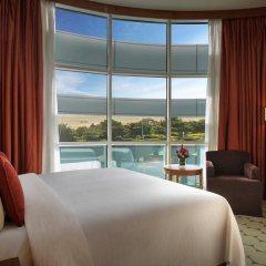 Отель Yas Island Rotana комната для гостей фото 3