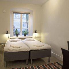 Stf Stockholm/af Chapman & Skeppsholmen Hostel Стокгольм комната для гостей