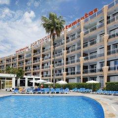 Отель Apartamentos Roc Portonova бассейн фото 3