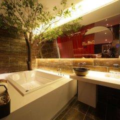 Hotel The Designers Samseong ванная фото 2