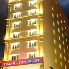 Отель Thanh Uyen Hotel Вьетнам, Хюэ - отзывы, цены и фото номеров - забронировать отель Thanh Uyen Hotel онлайн фото 2