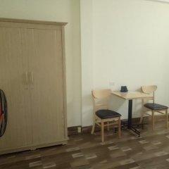 Отель Coffe House Homestay Ханой удобства в номере
