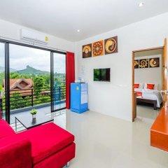 Отель Baan Phu Chalong фото 6