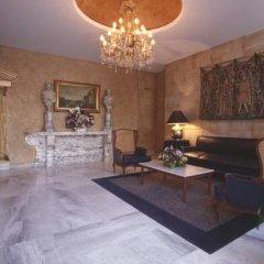 Отель Suites Bernini Гвадалахара интерьер отеля фото 3