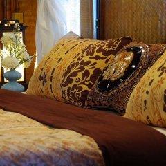 Отель Areeya Phuree Resort комната для гостей фото 4