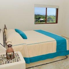 Отель El Secreto Мексика, Коакоюл - отзывы, цены и фото номеров - забронировать отель El Secreto онлайн комната для гостей фото 2