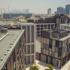 Отель Zabeel House Al Seef by Jumeirah фото 4